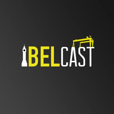 A Belfast based podcast discussing all things local & meeting interesting people from across Northern Ireland.Facebook:http://www.facebook.com/belcastpodTwitter:http://www.twitter.com/belcastpodInstagram:http://www.instagram.com/belcastpodPatreon:https://www.patreon.com/belcastpodYouTube: https://www.youtube.com/channel/UCxnCMRGbmRQYQMSDr8ga7MAiTunes:https://itunes.apple.com/gb/podcast/belcast/id1419645195Spotify:https://open.spotify.com/show/4Fz2MYKInL0S6jYQRKJ3JiSoundcloud:https://soundcloud.com/belcastpodStitcher:https://www.stitcher.com/podcast/belcastAcast:https://www.acast.com/belcast