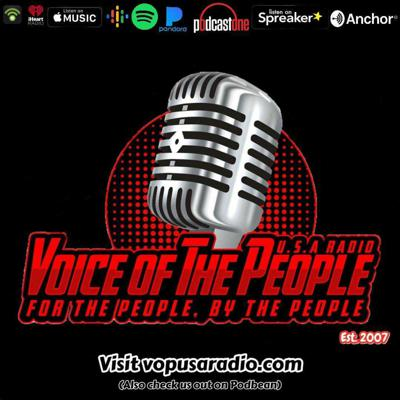 Voice of The People U.S.A. Radio