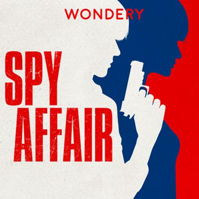 Cover art for Introducing: Spy Affair