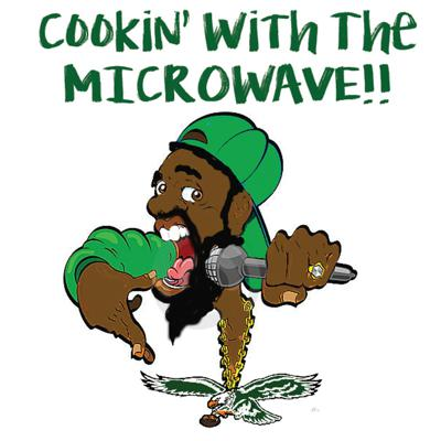 Cookin With The Microwave