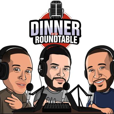 Dinner At The Round Table