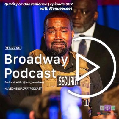 Cover art for Quality or Convenience | Episode 327
