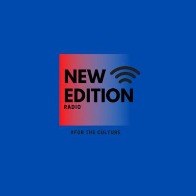 New Edition Radio: