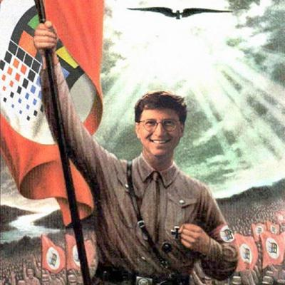 Cover art for #295: Fascism with Dave Smith