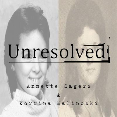 Cover art for Annette Sagers & Korrina Malinoski