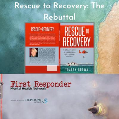 Cover art for Rescue to Recovery: The Rebuttal