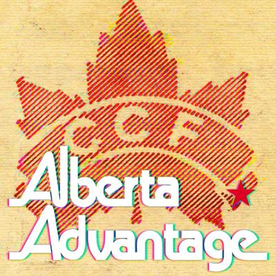 Cover art for The Origins of the Co-operative Commonwealth Federation (Alberta Advantage ep145)