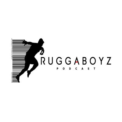 Ruggaboyz Podcast