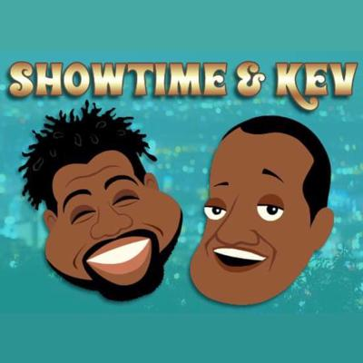 Showtime & Kev with Cory