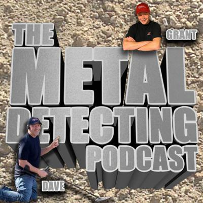 Join us every other Friday at 7:00 P.M. CST. This podcast is all about metal detecting and those who love the hobby. So join us as we talk with some of the most interesting people in the hobby of metal detecting.