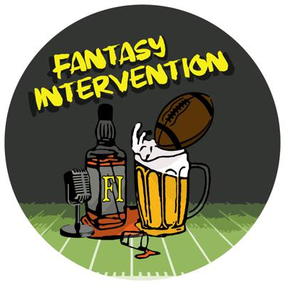 Adding a twist to Fantasy Football -- Fantasy Intervention focuses on in-depth analysis, rarely covered by average fantasy shows. We dive into measurements, metrics, and analytics, serving it up in a fashion that's easy to swallow.
