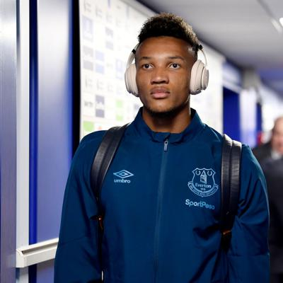 Cover art for Royal Blue: The fall of Marco Silva at Everton and the next steps for Jean Philippe-Gbamin