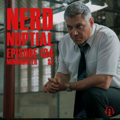 Cover art for Episode 134 - Mindhunter S2
