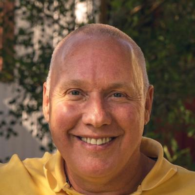 David Hoffmeister & A Course In Miracles