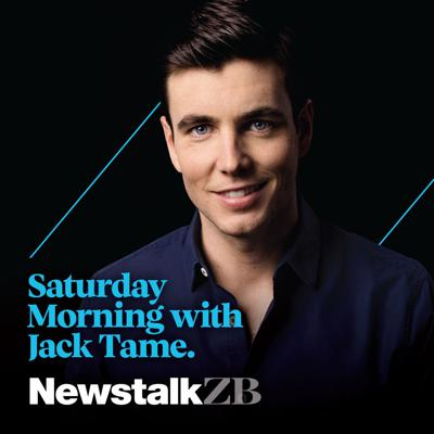 Saturday Morning with Jack Tame