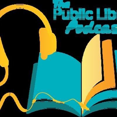 The Public Library with Helen Little