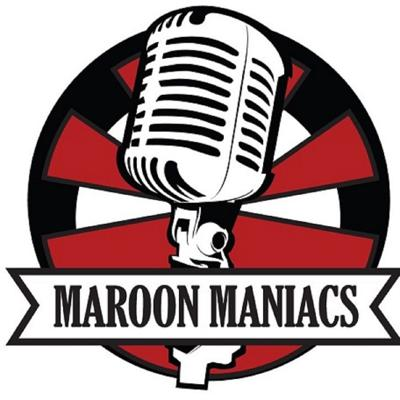 The Maroon Maniacs Mississippi State Sports Podcast