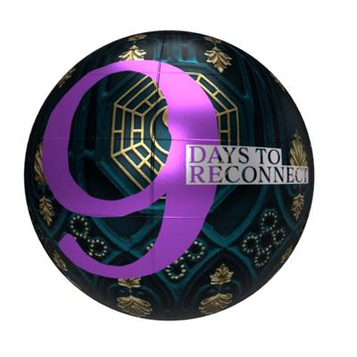 9 Days to Reconnect