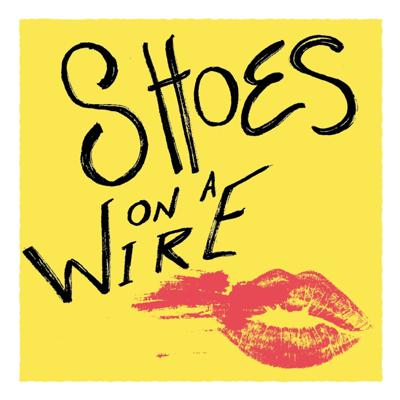 CiTR -- Shoes On A Wire