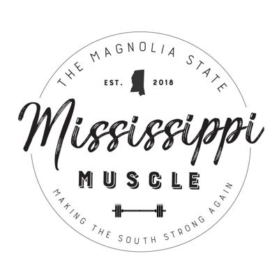 The Mississippi Muscle Podcast is recorded out of Rah's Gym on the beautiful Mississippi Gulf Coast.  Host Raoul