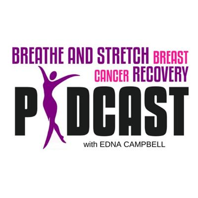 Breathe & Stretch-breast cancer recovery