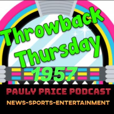 Cover art for Episode 12: Throwback Thursday (Circa 1957)|Facts with Katz|Movies & Song of the Year