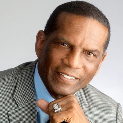 Cover art for Burgess Owens on Second Chance 4 Youth, Democrats, Obama, & Elitism, NFL & NBA Players, the NAACP, and Reparations & Racism