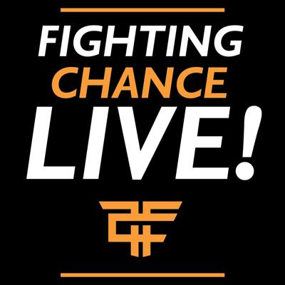 Fighting Chance Live!