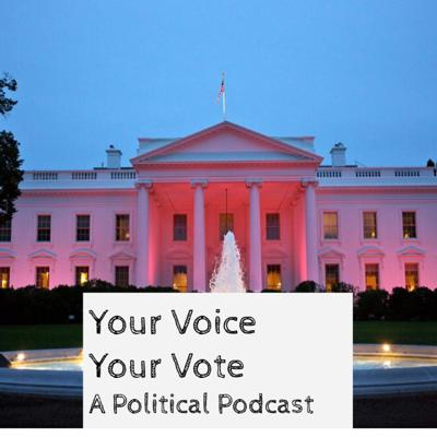 Your Voice Your Vote A Political Podcast