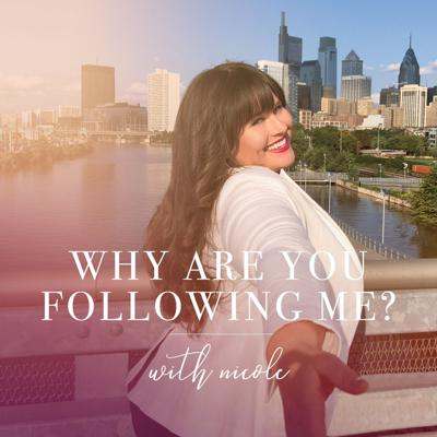 Why Are You Following Me?