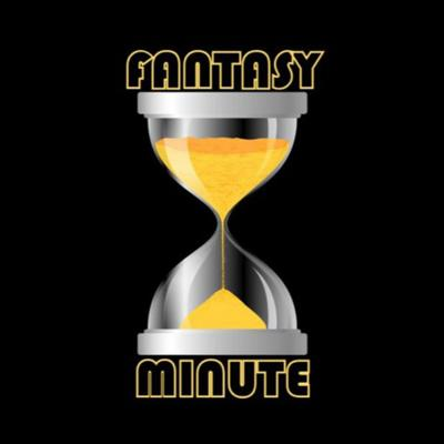 The Fantasy Minute strives to deliver in-depth analysis about all things fantasy football in an analytical and dialectical point of view.