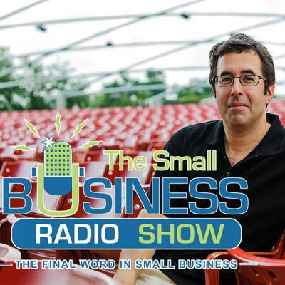 Barry Moltz gets small businesses unstuck. He has founded and run small businesses with a great deal of success and failure for more than 25 years. Barry knows the formula for taking your company to the next level!This is a business radio show where we talk about all the craziness of small business. It's that craziness that actually makes it exciting, interesting and totally unpredictable.