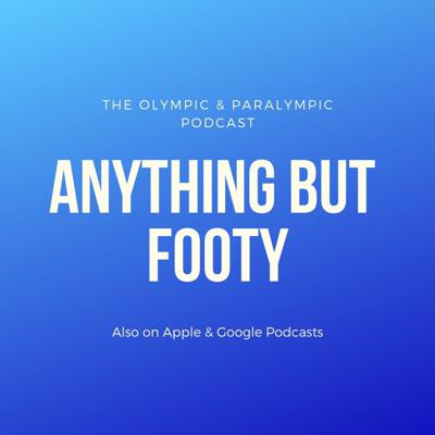 Anything but Footy Daily