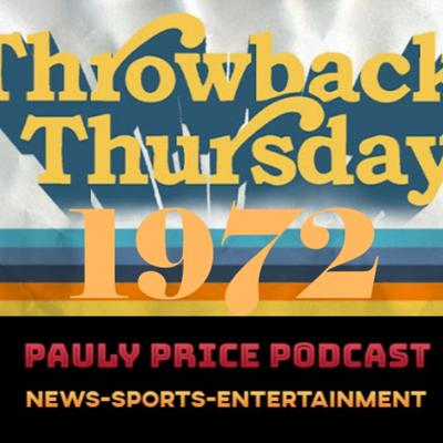 Cover art for Episode 14: Throwback Thursday (Circa 1972)|Facts with Katz|Movies & Song of the Year
