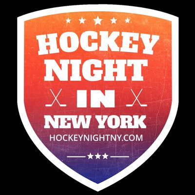 The premier live podcast covering the New York Islanders & the NHL at large hosted by Sean Cuthbert & Tony Stabile Sunday nights at 9pm EST.