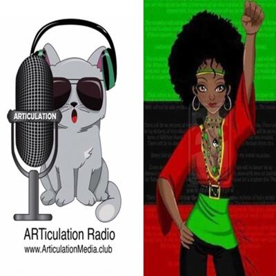 ARTiculation Radio — FROM TRAUMA TO TRIUMPH