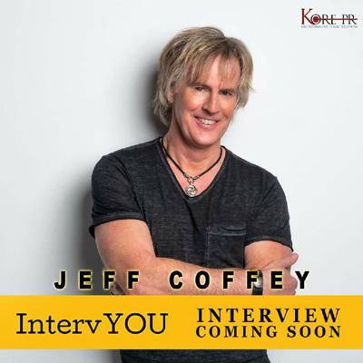 Cover art for Interview with Jeff Coffey.mp3