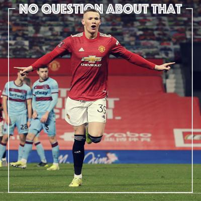 No Question About That - a legacy fan Manchester United podcast