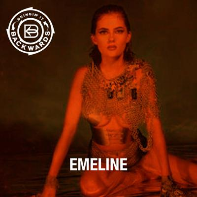 Cover art for Interview with EMELINE