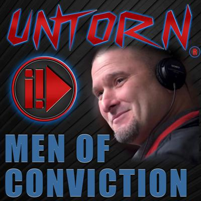 Cover art for Ep. 11 - Gospel Unity - Men of Conviction Series