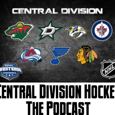 Central Division Hockey - The Podcast
