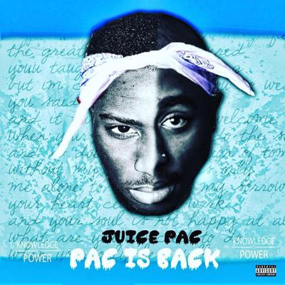 Cover art for 3-6-21  Fusion Radio-JUICE PAC Radio Interview