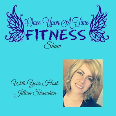 Once Upon A Time Fitness Show