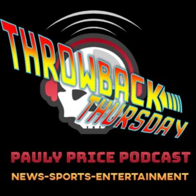 Cover art for Episode 16: Throwback Thursday (Circa 1985)|Facts with Katz|Ginny With Fashion|My Movie & song of the Year