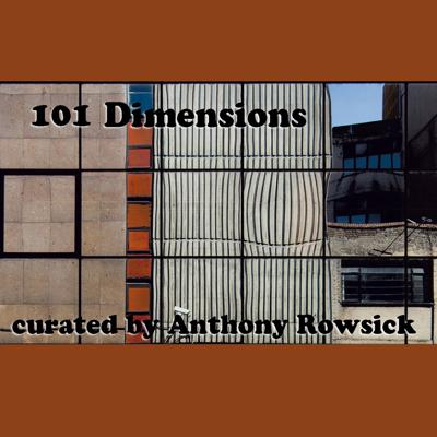 Cover art for 101 Dimensions - July 2020