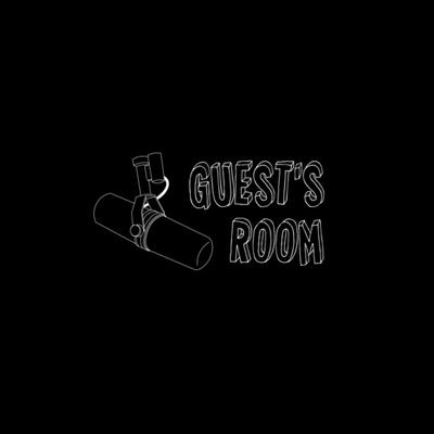 Guests Room Podcast is where I sit down and talk with my friends, up and coming artists and entrepreneurs. With todays social norms and social media becoming the popular avenue for creators and artists to promote themselves and their work, I personally feel that you truly don't  get to see who the real artists is and its all about the image, the money and the success. With Podcasting and this particular platform I will be able to sit down with these creators and artists and talk about pretty much anything and just be ourselves, I wanted the podcast to not be an interview of  the guest, but wanted to capture the true essence of the conversations and let the guest be who they are and to let the fans listen into the conversation and relate to the struggles we all face going through life but also the success we share.
