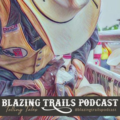 A podcast about the different paths that cowboys, hunters, and every day people have taken to get to where they're at, and the lessons they've learned while living in the American west.