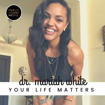 A motivational podcast that provides a hope and a dream that fuels your soul to dream big and dream boldly. You are made for more.