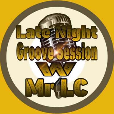 Groove Session With Mr LC
