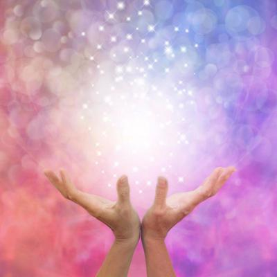 Cover art for #298: Spiritual Healing with Reiki Master Paul Dionne Jr